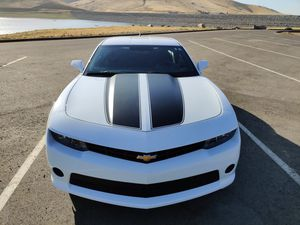 2015 Chevy Camaro 2LS for Sale in Porterville, CA