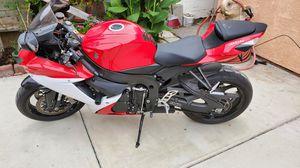 Suzuki Motorcycle for Sale in Torrance, CA