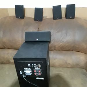 Surround sound speakers for Sale in Las Vegas, NV