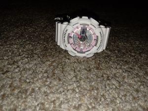 G-Shock Watch for Sale in Detroit, MI