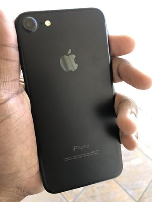 iPhone 7 Unlocked for Sale in Boca Raton, FL