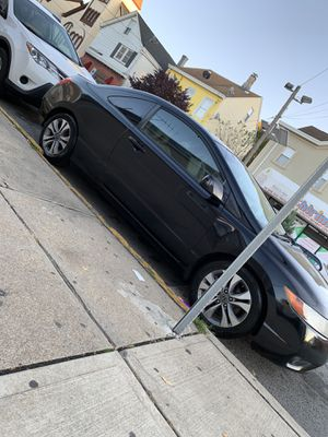 2008 HONDA CIVIC 2DOORS for Sale in Paterson, NJ