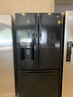 Kenmore French door refrigerator for Sale in New Caney, TX