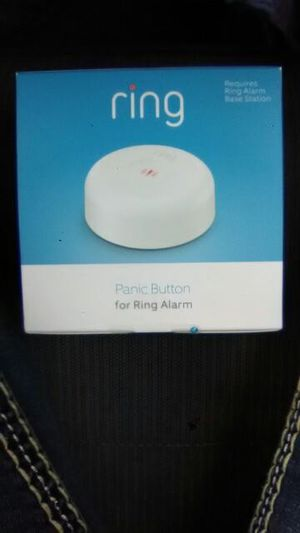 A brand new ring doorbell and monitoring house system for Sale in Seattle, WA