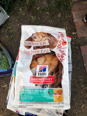 Dog food for Sale in Bell, CA