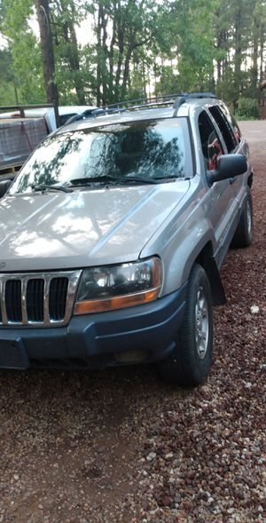 Jeep Cherokee for Sale in Lakeside, AZ