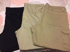 Three Pairs Pants for Sale in Brandon, FL