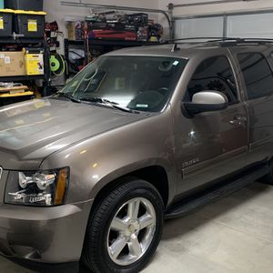 2012 Chevrolet Tahoe for Sale in Tulare, CA