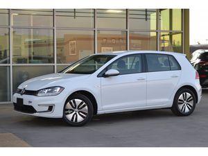 2018 Volkswagen e-Golf for Sale in Tempe, AZ