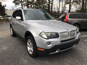 07 BMW X3 for Sale in Roswell, GA