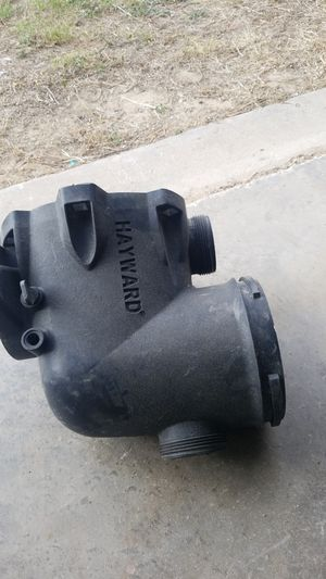 Hayward shell pool pump for Sale in Fort Worth, TX