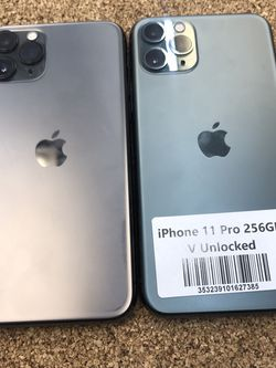 iPhone 11pro (64GB, 128GB, 256GB) | Unlocked 🔓| 30 Days warranty✅ | All colors Available ❗️| Like New (64GB, 128GB, 256GB) | Unlocked 🔓| 30 Days wa for Sale in Tampa,  FL