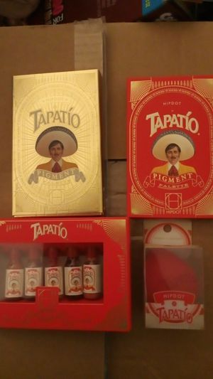 Tapatío Makeup Collection for Sale in City of Industry, CA