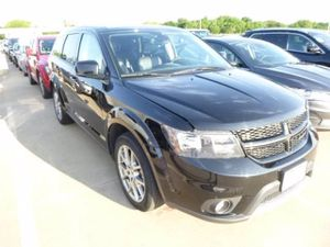 2019 Dodge Journey for Sale in Fort Worth, TX