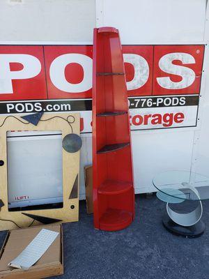Corner shelf unit for Sale in Las Vegas, NV