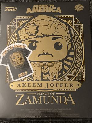 Coming to America Target Exclusive Pop for Sale in Los Angeles, CA