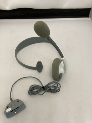 Microsoft Wired Xbox chat headphones for Sale in San Diego, CA