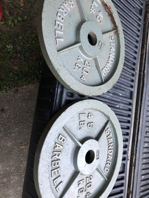 weights for Sale in Stockbridge, GA