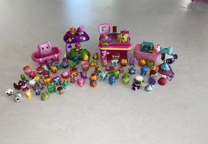 Hatchimals and shopkins for Sale in Tempe, AZ