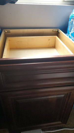 Sink cabinet for Sale in Lacey, WA