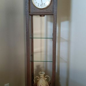 Custom Made Grandfather Clock for Sale in Longwood, FL