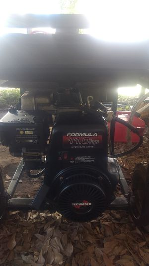 Coleman generator for Sale in New Caney, TX