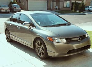 2006 Honda Civic for Sale in New Orleans, LA