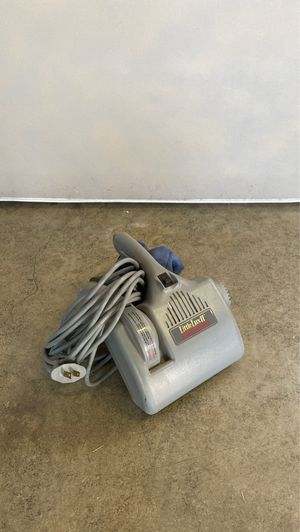 Electrolux stair & furniture vacuum for Sale in Tyler, TX