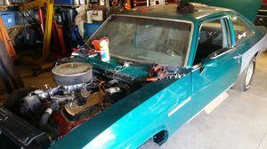 1978 Buick Skylark Chevy L88 454 1970 4 bolt Main for Sale in Ravenna, OH