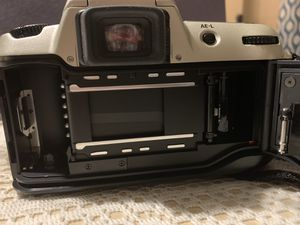 Nikon N60 film camera for Sale in Philadelphia, PA