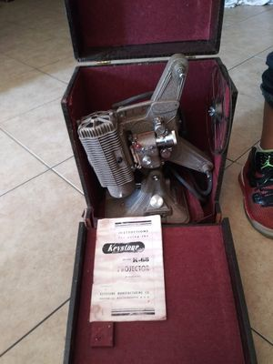 Antique Keystone projector for Sale in Hurst, TX