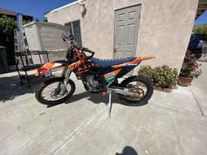 2010 KTM 450 SX-F for Sale in Glendale, CA