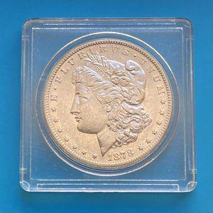 HIGH GRADE 1878-S Morgan Dollar...90% Silver Coin for Sale in Las Vegas, NV