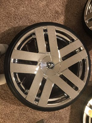 New And Used Rims For Sale In Huntsville Al Offerup