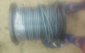 718k h612 Heat Cable, WinterGard Wet, Wet Area, Length: 500 ft, 120V, 6 Watt for Sale in Ellensburg, WA