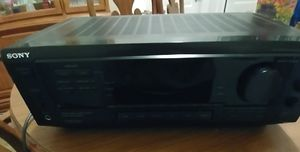 2 Receivers ONKYO & Sony for Sale in St. Louis, MO
