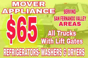 MOVER for Sale in Los Angeles, CA