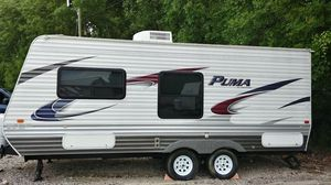 Puma Travel Trailer Very Clean! for Sale in Washington, DC