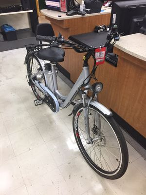 eTravel Electric Bicycles for Sale in Tampa, FL