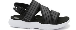 Adidas 90s sandals for Sale in Houston, TX
