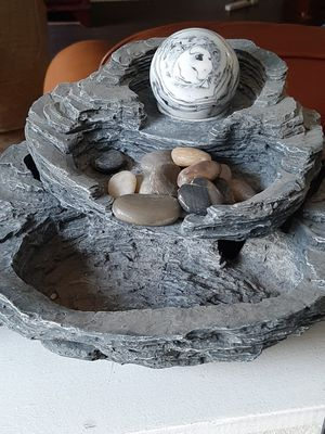 Small fountain for Sale in Rancho Cucamonga, CA
