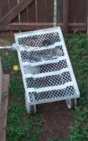 Utility cart for Sale in San Angelo, TX