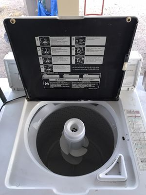 Washer/dryer for Sale in Henderson, NV
