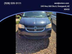 2012 Dodge Grand Caravan for Sale in Heber-Overgaard, AZ
