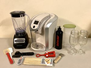 Household/kitchen appliances and utensils for Sale in Santee, CA