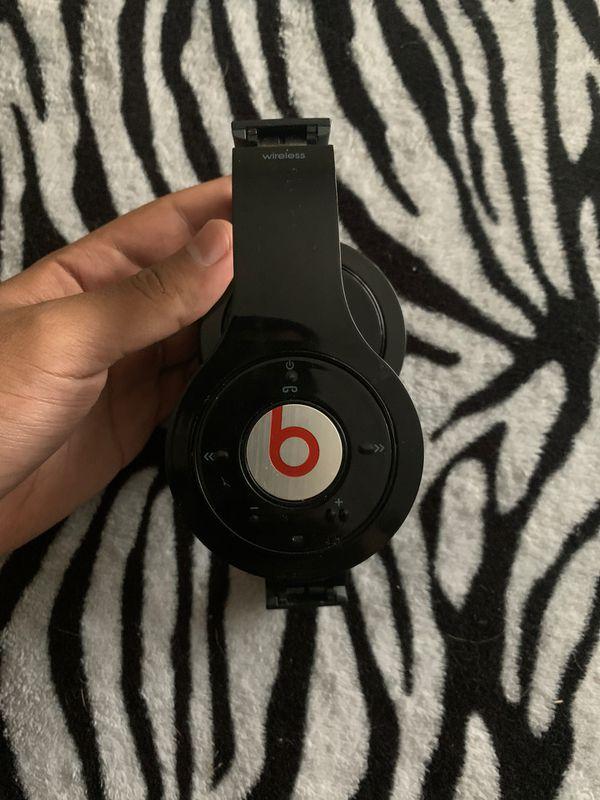 Bluetooth Beats Solos