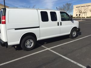 2011 Chevy Express Van 2500 for Sale in Gilbert, AZ