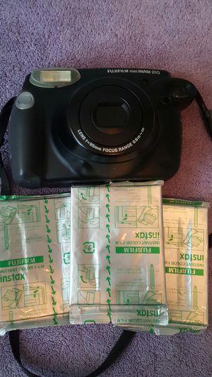 Fujifilm instax210 camera for Sale in San Fernando, CA