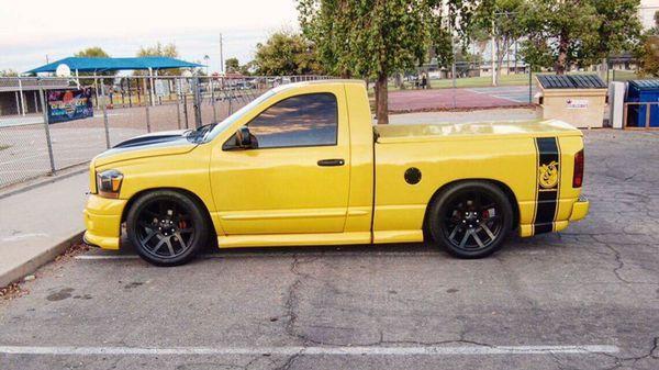 2004 Dodge Ram Rumble Bee For Sale In Phoenix Az Offerup