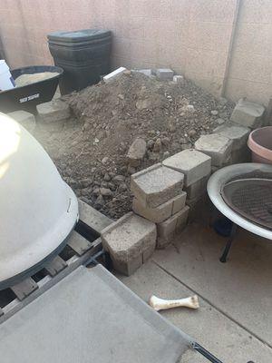 Free dirt for Sale in Gardena, CA